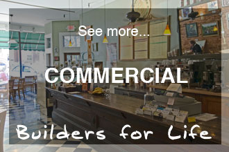 Atlanta Commercial Builder